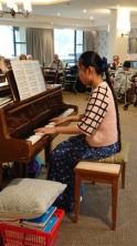 Hannah Piano 10OCT18